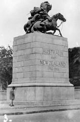 img003 (foundin_a_attic) Tags: anzac war memorial portsaid egypt ww1 australia newzealand horses