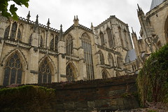 York (70) (rs1979) Tags: york yorkshire northyorkshire yorkminster cathedralandmetropoliticalchurchofstpeterinyork cathedral