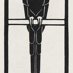 Ara (1921) by Julie de Graag (1877-1924). Original from The Rijksmuseum. Digitally enhanced by rawpixel. thumbnail