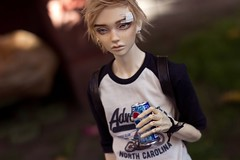 Going late to afternoon classes ([Hisomu]) Tags: ball jointed doll switch bjd waseon