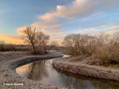 Winter walk (hussey411) Tags: amateurphotographer amateurphotography iphonexsmax photographer photography uk birmingham landscape eiver