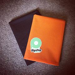 MYOG - The Piper (vaughaag) Tags: myog ultralight lightweight frameless rucksack hope dyneema gridstop