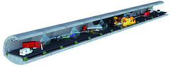 galleria generale (System Group | PE PP PVC pipes) Tags: nofire tunnel gallerie galleriestradali strade strada autostrade autostrada sicurezza antincendio protezioneambientale sversamentiaccidentali