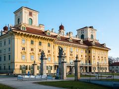 Schloss Esterhazy (Busy deleting images) Tags: schloss eisenstadt österreich austria palace