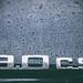 BMW Rain