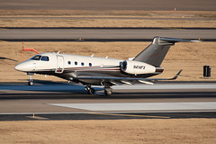 FlexJet Embraer Legacy 450 (zfwaviation) Tags: kdal dal dallaslovefield dallas texas airport airplane plane aircraft jet business private airliner aviation runway parking garage c spotting air e545 flexjet embraer legacy n414fx