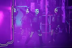 1B5A5397 (invertalon) Tags: acadamy villains dance crew universal studios orlando florida halloween horror nights 2018 hhn hhn18 hhn2018 americas got talent agt canon 5d mark iii high iso 5d3 theater group