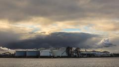 Amsterdam havens West (tribsa2) Tags: nederlandvandaag amsterdam haven harbour