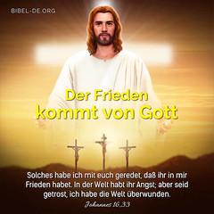Der Frieden kommt von Gott (bibel online) Tags: zeugnis weisheit anmut bibel glauben evangelium predigen herr christus gott jesus christian leben endtimes liebe heil fotodestages gottistgut amen anbetung schrift