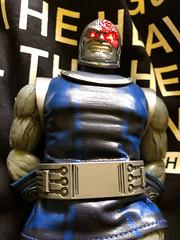 Darkseid (misterperturbed) Tags: mezco mezcoone12collective darkseid dccomics jackkirby gods justiceleague dceu josephcampbell zacksnyder all allthegods newgods