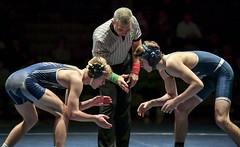 DSC_5294 (K.M. Klemencic) Tags: hudson high school wrestlings explorers twinsburg tigers suburban league ohio ohsaa