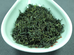 "2018 Early Spring Green Tea  ""Mao Jian"" Loose Leaf Special Grade Lvcha Xinyang Henan (John@Kingtea) Tags: 2018 early spring green tea maojian loose leaf special grade lvcha xinyang henan greentea"
