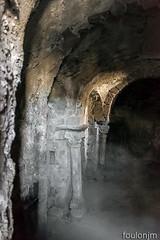 Chapelle de Dromon - Saint Geniez (foulonjm) Tags: dromon crypete de st geniez provence haute sisteron