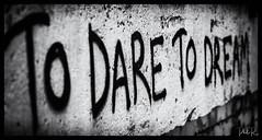 Mission Statement (PhilR1000) Tags: writing graffiti bw blackwhite monochrome message art