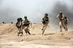 150602-A-YV246-248 (Matthew Bailey Photos) Tags: camptaji 5thsquadron 82ndabndiv 3rdbde assist advise usarmy iraq training iraqiarmy 73rdcavalryregiment 20thpublicaffairsdetachment arcent 573cav isil daish combinedjointtaskforceoperationinherentresolve islamicstateofiraqandthelevant m16rifle m249squadassaultweapon m240b 76thbrigade 16thdivision oir operationinherentresolve operationinherentresolute soldiers comcam 2505thparachuteinfantryregiment 2505thpir anzac australianarmy newzealandarmy taji iq