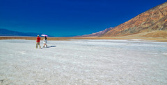 Badwater, Death Valley (Joe Marcone (3.2 Million+ Views)) Tags: badwater deathvalley desert california nikon nikond3200