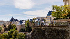 Belvedere (mic00l) Tags: 24105mm luxembourg f40 jour canon eos 6d candid street shot day summer été lu