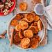 Baked Cinnamon Sweet Potatoes