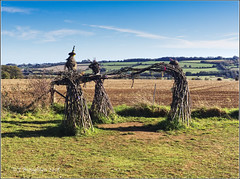 Rollrights 2018_2 (johnzsv) Tags: rollright rollrightstones oxfordshire chippingnorton england em1mk2 olympus landscape cotswolds witches ancient mysterious stonecircle stones