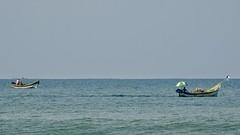 Dupla na pescaria artesanal (série com 4 fotos) (Parchen) Tags: barco barcos canoa canoas batera bateras barquinho barquinhos barcodepesca barcosdepesca pescaartesanal pescariaartesanal pescadorartesanal mar oceano céu embarcação embarcações arrasto pescadearrasto pescariadearrasto foto fotografia imagem registro parchen carlosparchen
