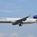 Lufthansa Cargo D-ALCK McDonnell Douglas MD-11F cn/48803-643 @ EDDF / FRA 02-04-2017