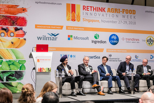 [2018.11.27] - Rethink Agri-Food Innovation Week Day 1 - 130