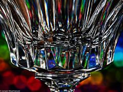 Macro Mondays - Pick two - Iridescent / Glass II (J.Weyerhäuser) Tags: fuzzy glass hmm iridescent macromondays