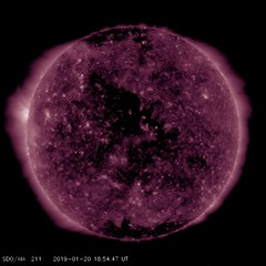 2019-01-20_19.00.15.UTC.jpg (Sun's Picture Of The Day) Tags: sun latest20480211 2019 january 20day sunday 19hour pm 20190120190015utc