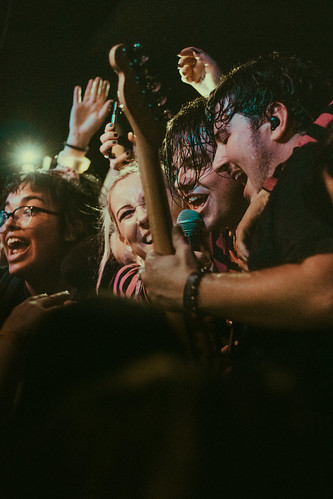 Yungblud fan photo