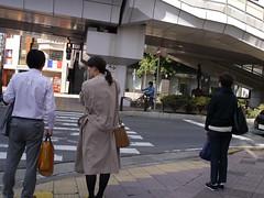 Under the bridge (しまむー) Tags: panasonic lumix dmcgx1 gx1 sigma art 19mm f28 dn round trip train