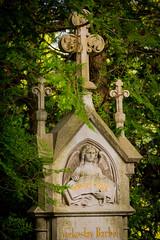 grave of viekoslav barbot (Sam Scholes) Tags: mirogojcemetery graves zagreb travel landmark graveyard vacation europe cemetery croatia cityofzagreb hr