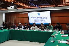 Comisión de Protección Civil 21/nov/18 (Canal del Congreso) Tags: comisión de protección civil 21nov18