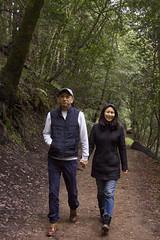 KLoE_img_9942 (kloe_chan) Tags: joaquin miller park hike oakland berkeley bay area family trees