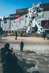 獨角獸鋼彈|台場 (里卡豆) Tags: kōtōku tōkyōto 日本 jp olympus panasonicleicadg818mmf2840 asia panasonic leica dg 818mm f2840 penf japan tokyo 東京