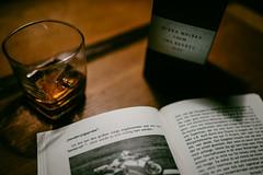 evening atmosphere (buergy1981) Tags: whisky nikka stillleben stilllife scotch productphotograhy kodakporta sigma35mmart