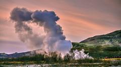Islandia 195 (zapicaña) Tags: geysir iceland islandia zapigata