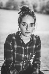 "DSC_8343-Editado.jpg (Photo Brown) Tags: portrait retrato offcameraflash woman girl modelo model sigma sigmaart sigma85 85mm light luz strobist nikon d750 eyes hair makeup mua grancanaria canary islands ""canary islands"" osorio face aodmoreno bw blancoynegro byn"