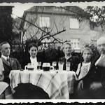 Archiv S164 Sommer-Garten, 1930er thumbnail