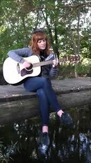 IHEARIC VIDEOS - Acoustic Guitar, Keyboards, and Steel Drums (iowamusicshowcase) Tags: iowa music bands singers artists midwest