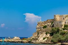 Pianosa 19827 (Roberto Miliani / Pelagos.it) Tags: pianosa isola hiking trekking walking elbe island ile camminare parconazionale arcipelagotoscano toscana tuscany toskana