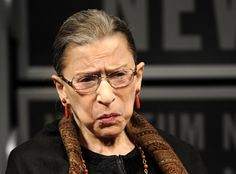 Fox News coincidentally circulated a tribute picture of Ruth Bader Ginsburg that made it look as though she'd kicked the bucket (anna_shirk4) Tags: fox news coincidentally circulated tribute picture ruth bader ginsburg that made it look though she'd kicked bucket