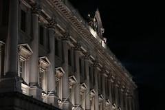 Notturno (carlo612001) Tags: milano notte nutturno historical building palazzo architettura