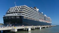 Oosterdam - Amber Cove, République Dominicaine - 8786 (rivai56) Tags: oosterdam ambercove républiquedominicaine hollandamerica cruise ship