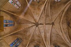Església parroquial de la Transfiguració del Senyor (uwe1904) Tags: herbst landschaft mallorca pentaxk1 spanien urlaub uwerudowitz balearen kirche symmetrie es