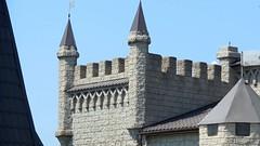 Modern castle of the knights (avvinsk) Tags: modern castle knights january 17 2019 1215pm avvi ko