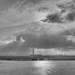 Ethereal Fawley Power station and Refinery