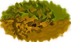 The Autumn Leaves (soniaadammurray - On & Off) Tags: digitalphotography manipulated experimental collage abstract autumn leaves seasons colours imagine appreciate beauty look artchallenge artweekgallerygroup ~~~poeticautumn~~~