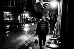 night (anilcagal) Tags: minor empire mirror art streetphoto play hair purple music street people photo road endless old man with portrait doğal going photography streetphotography yellow sony sonyalpha6000 sel50f18 building workers shop window city sky flowers istanbul sad car hat removedfromstrobistpool nooffcameraflash seerule1