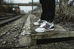 Asics Gel Respector (b_represent) Tags: asics gelrespector asicsgelrespector sneaker sneakers