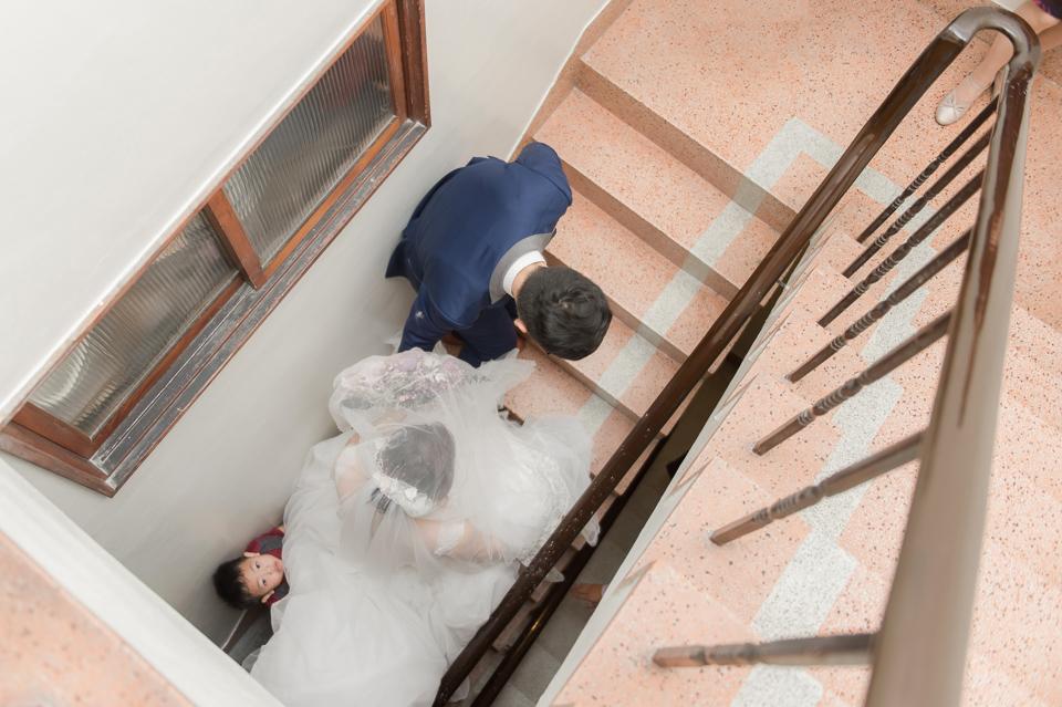 台南東東宴會式場 婚宴 走在幸福的紅毯上 R & B 079